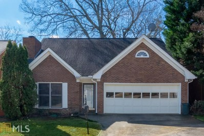 4475 Hunters Way, Stone Mountain, GA 30083 - #: 8526356