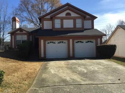 2106 W Morgans Bluff Ct, Lithonia, GA 30058 - MLS#: 8526498
