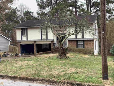 56 Old Post Rd, Jonesboro, GA 30238 - MLS#: 8526530