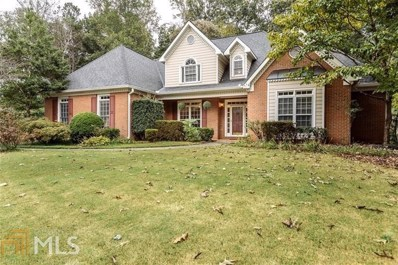 1654 Stoddard Cir, Kennesaw, GA 30152 - MLS#: 8526712