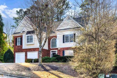 855 Winding Bridge Way, Duluth, GA 30097 - MLS#: 8526788