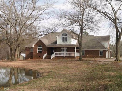 134 Hope St, Royston, GA 30662 - MLS#: 8526879