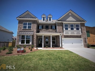 298 Ashbury Circle, Dallas, GA 30157 - MLS#: 8527146