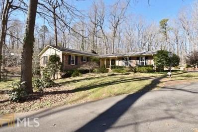 473 Dogwood Trl, Commerce, GA 30529 - MLS#: 8527149
