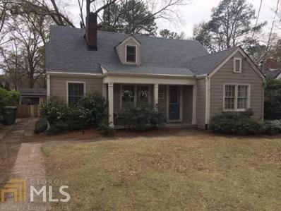 2801 Hosea L Williams, Atlanta, GA 30317 - MLS#: 8527156