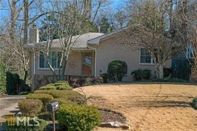 1429 Wessyngton Rd, Atlanta, GA 30306 - #: 8527322