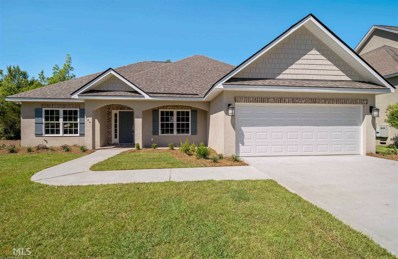 124 Bayonet Point, Brunswick, GA 31523 - #: 8527403