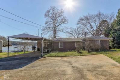 1645 Lakeview Road, Lavonia, GA 30553 - MLS#: 8527664