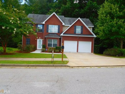 341 Othello Dr, Hampton, GA 30228 - MLS#: 8527681