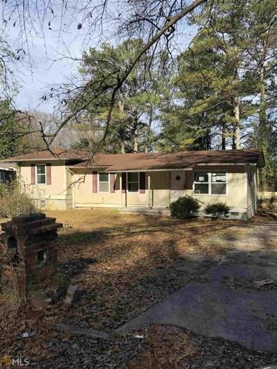 1017 Fairburn Rd, Atlanta, GA 30331 - MLS#: 8527937