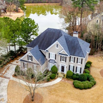 6095 Sweet Creek Rd, Johns Creek, GA 30097 - MLS#: 8527962