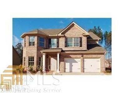 1203 Heartwood Ave, McDonough, GA 30253 - MLS#: 8528113