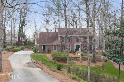 11745 Highland Colony Dr, Roswell, GA 30075 - MLS#: 8528221