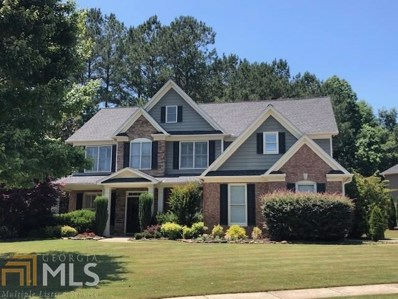 15 English Ivy Way, Acworth, GA 30101 - MLS#: 8528227