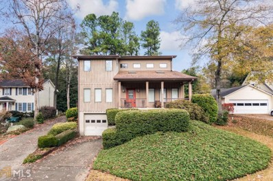 580 Long Oak Dr, Gainesville, GA 30501 - #: 8528447
