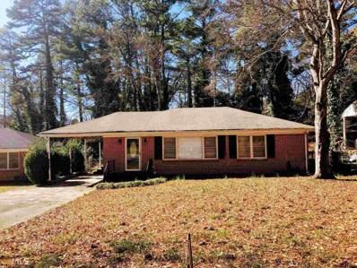 2681 Plantation Dr, East Point, GA 30344 - MLS#: 8528646