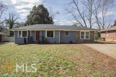 1961 S Columbia Pl, Decatur, GA 30032 - MLS#: 8528730