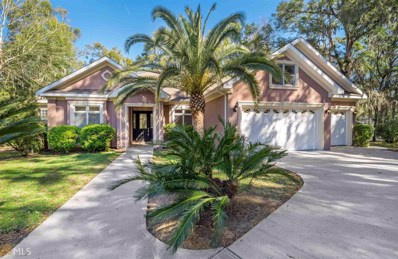 1002 Sea Palms West Dr, St. Simons, GA 31522 - #: 8528827