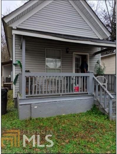 133 West Washington St, Newnan, GA 30263 - #: 8529013