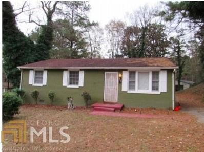 885 Bolton Pl, Atlanta, GA 30331 - MLS#: 8529168