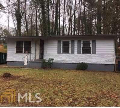 1024 Fairburn Rd, Atlanta, GA 30331 - MLS#: 8529323
