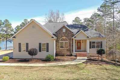 106 South Shore Dr, Fair Play, SC 29643 - MLS#: 8529418