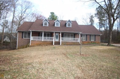 7856 Princess Di Ct, Jonesboro, GA 30236 - MLS#: 8529421