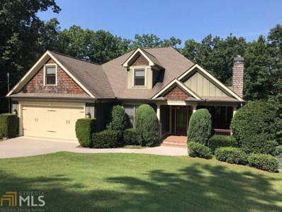 23 End Of The Trails Rd, Cleveland, GA 30528 - #: 8529540