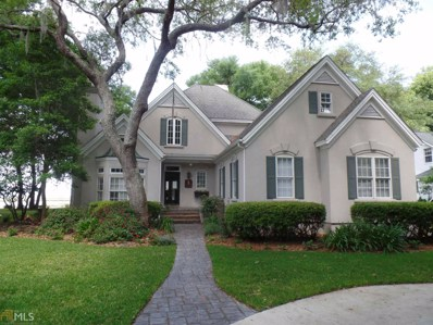 119 River Bend Dr, St. Marys, GA 31558 - #: 8529960