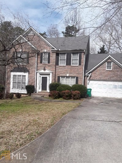 7424 Harbor Cove Ln, Stone Mountain, GA 30087 - MLS#: 8530063