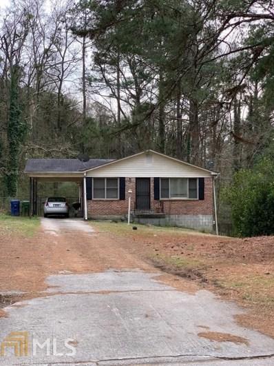 3604 Bolfair Dr, Atlanta, GA 30331 - MLS#: 8530468
