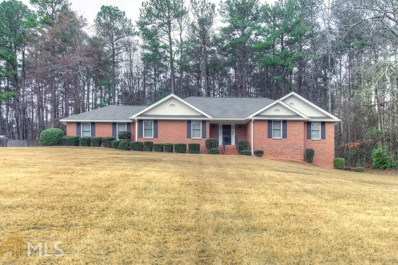 560 Mapledale Trl, Sharpsburg, GA 30277 - MLS#: 8531054