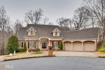 3994 Ancient Amber Way, Peachtree Corners, GA 30092 - MLS#: 8531085