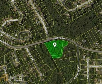 4034 Leach Rd, Snellville, GA 30039 - MLS#: 8531090