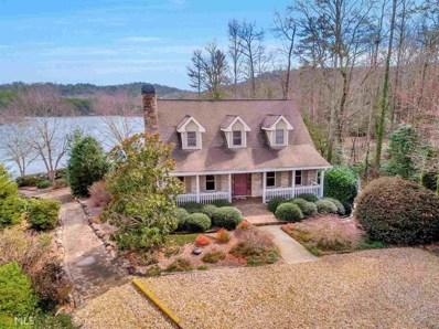 80 Seasons View Ct, Clarkesville, GA 30523 - #: 8531091