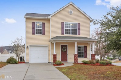 9 Cottingham, Pooler, GA 31322 - #: 8531195