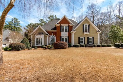 4477 Cavallon Way, Acworth, GA 30101 - MLS#: 8531316