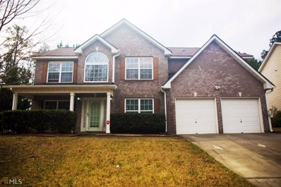 230 Buckingham Ln, Fairburn, GA 30213 - #: 8531784
