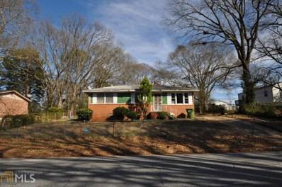 1874 Turner Rd, Atlanta, GA 30315 - MLS#: 8532214