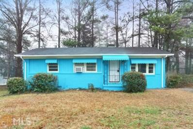 685 Bolton Rd, Atlanta, GA 30331 - MLS#: 8532229