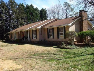 99 Parks Cir, Woodstock, GA 30188 - MLS#: 8532269