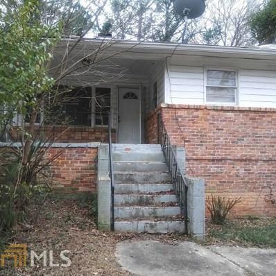 1452 NW Eason St, Atlanta, GA 30314 - MLS#: 8532620
