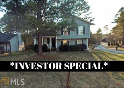 940 Lake Watch Ct, Stone Mountain, GA 30088 - MLS#: 8532907