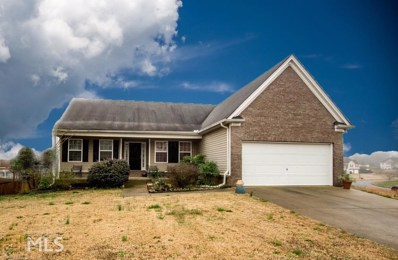 173 Peggy Meadows Way, Douglasville, GA 30134 - MLS#: 8533042