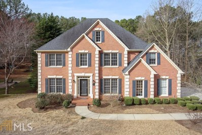 12920 Old Course Dr, Roswell, GA 30075 - #: 8533103
