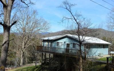 1057 Sky Hawk Mountain Rd, Hiawassee, GA 30546 - MLS#: 8533141