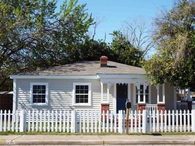 2429 Martin Luther King Jr Blvd, Brunswick, GA 31520 - #: 8533213