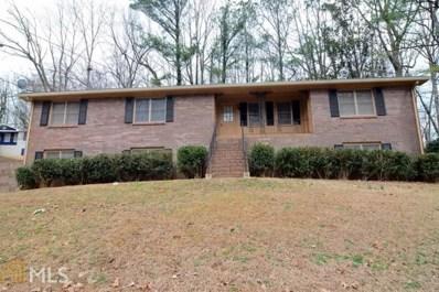 3839 Mark Ln, Douglasville, GA 30135 - MLS#: 8533246