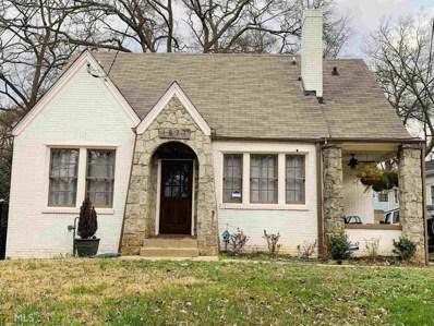 1571 Beecher St, Atlanta, GA 30310 - #: 8533463