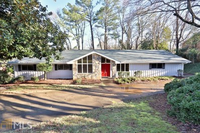 725 Brookfield Pkwy, Roswell, GA 30075 - MLS#: 8533674